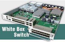White Box Switch